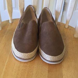Lands End Shoes